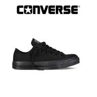 รองเท้าผ้าใบ CONVERSE ALL STAR MONOCHROME OX BLACK 01-11101MBM พร้อมส่ง  (1270486595) 9b327da2a
