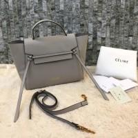 7b756b26df Celine Belt Bag Size 10 เช็คราคาล่าสุด ราคาถูก ราคาปัจจุบัน