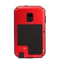 LOVE MEI Waterproof Samsung Note Edge Shock / Water Aluminum (96222439)