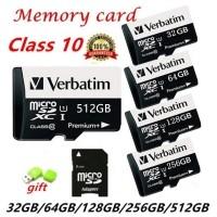 Micro Sd 512gb เช็คราคาล่าสุด ราคาถูก ราคาปัจจุบัน
