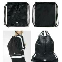 ราคา Saleกระเป๋า Adidas 3D รุ่นBucket GYM Sack (195455579) 015c1a87a23ca