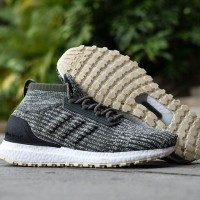4369ec17b987f Lovers จุด 36-45 Adidas ป้ายโฆษณารองเท้าวิ่ง Adidas Ultra Boost Mid ATR  (1384332219)